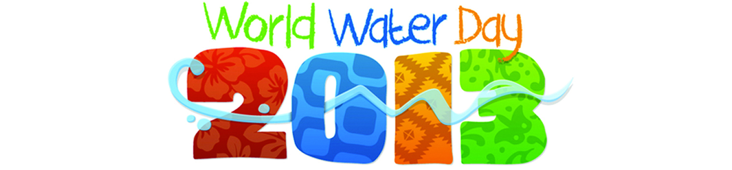 World Water Day long