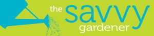 Savvy gardener masthead sm