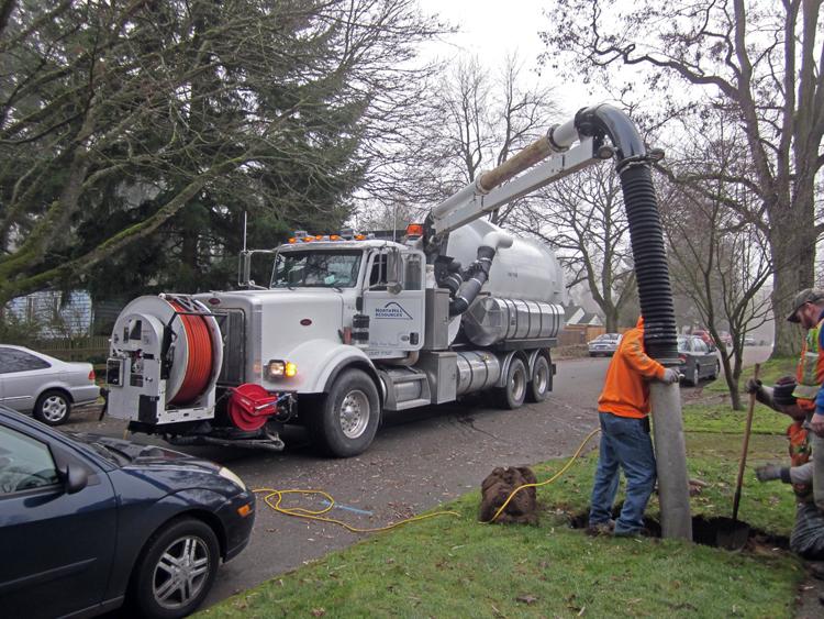 Ridgecrest Neighborhood Water Pressure System North City Water District_2276