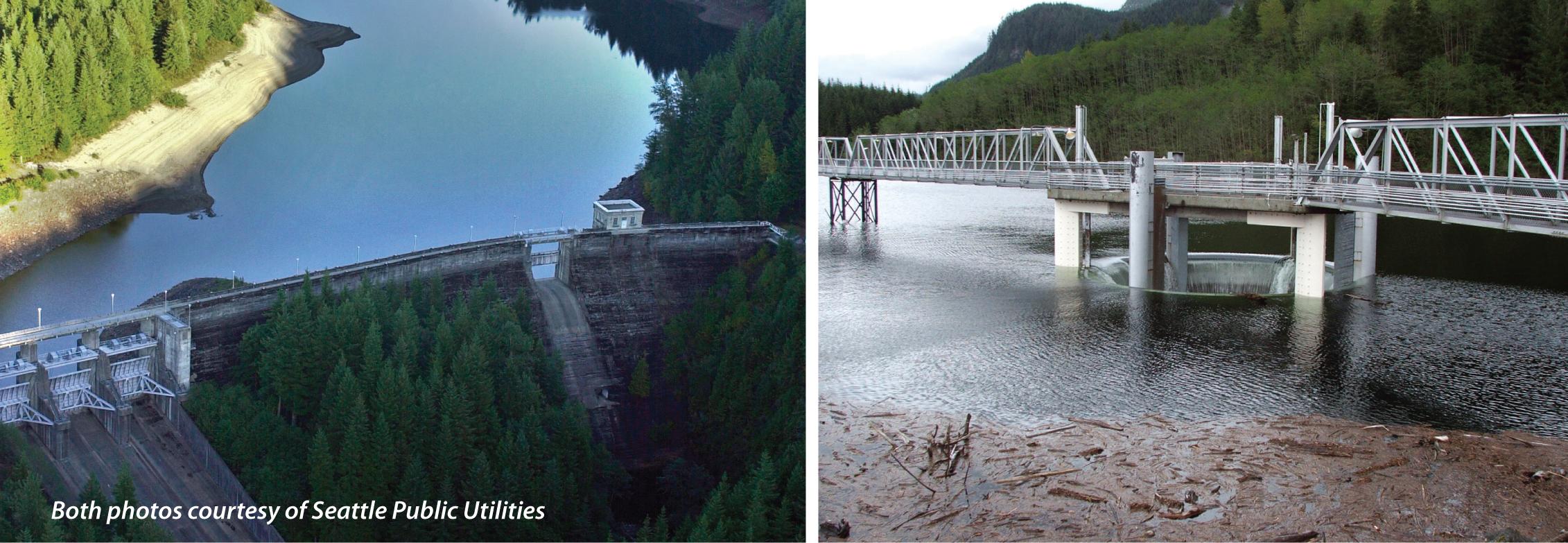 Water shortage photos