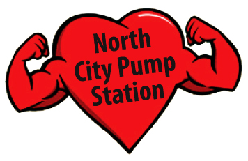 NorthCity Pump Station Heart