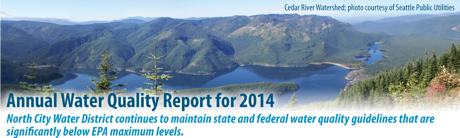 Water Quality Featured 2014