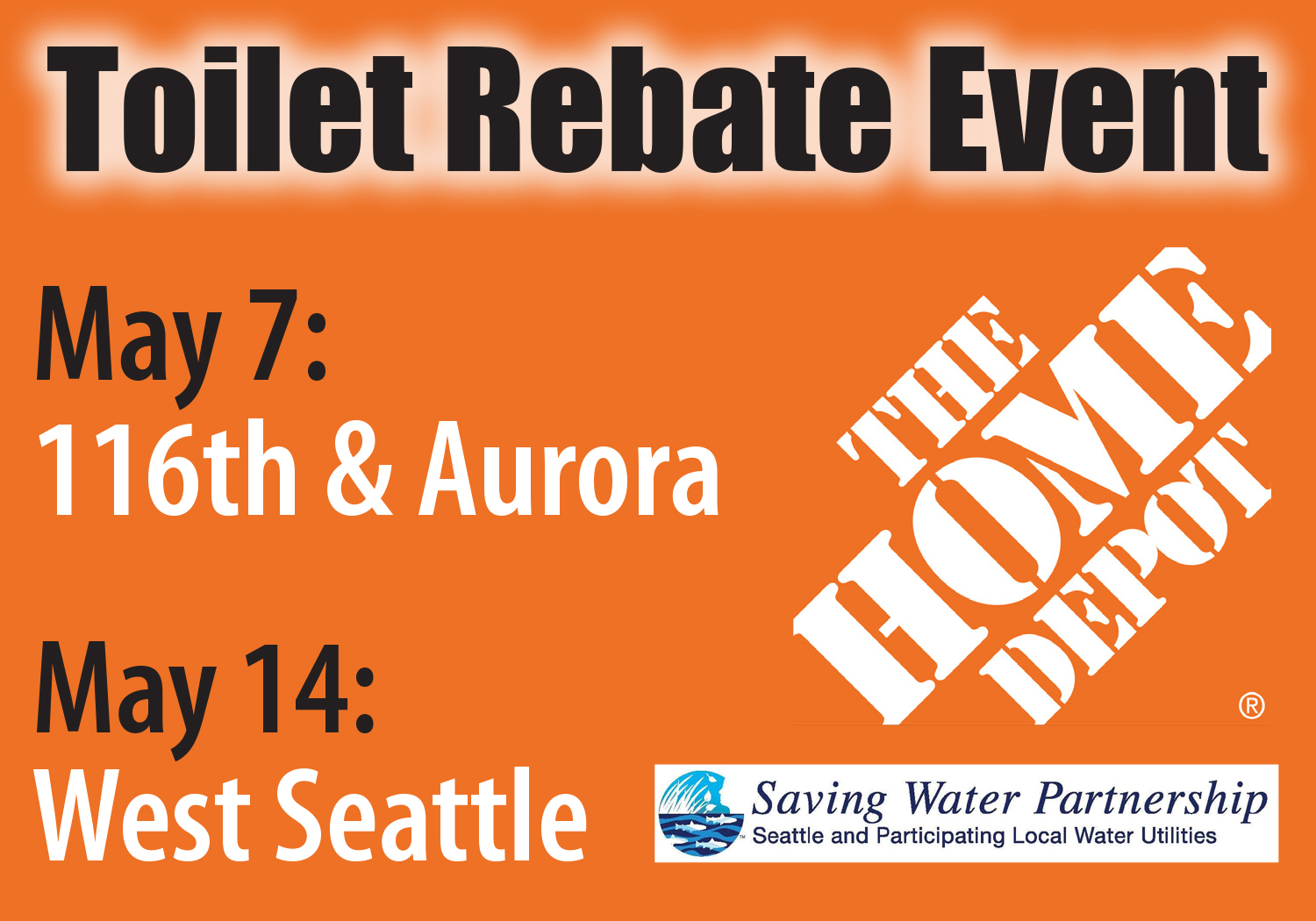 Learn more about the Rebate Events