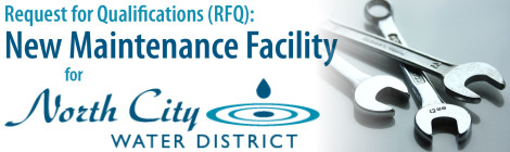 New Maintenance Facility RFQ