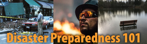 Disaster Prep 101 featured