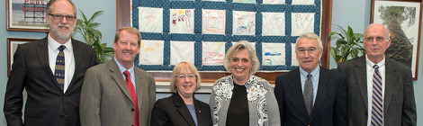 Senator Patty Murray Featured